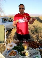 Artur, 54, Russia, Abakan