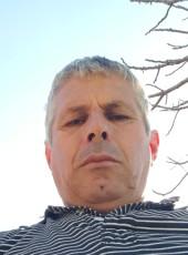 bardhyl, 51, Albania, Tirana