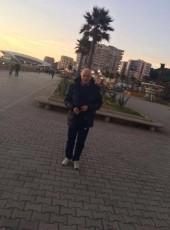 behar, 55, Albania, Tirana
