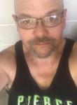 Vernon, 50  , Mauldin