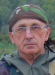 uryi, 65  , Almetevsk