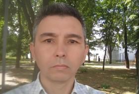 Aleksey, 53 - Just Me
