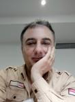 Vasili Kritikos, 52  , Keratsini