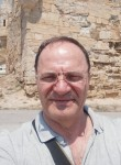 fedor, 61  , Lermontov