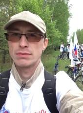 Aleksandr, 34, Russia, Sarov