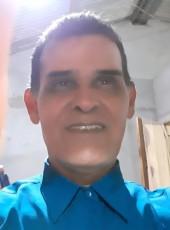 OSVALDO , 22, Brazil, Brasilia