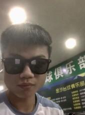 王明川, 21, China, Beijing
