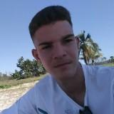 Yonathan Olibera, 21  , Santa Clara