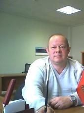 Vadim, 60, Russia, Nizhniy Novgorod