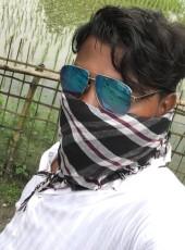 Rasid , 22, India, Bangalore
