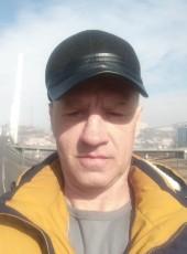 Mifodiy , 48, Russia, Vladivostok
