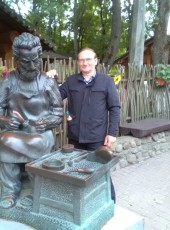 vyacheslav, 53, Russia, Kolchugino