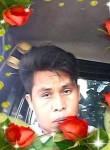 Frindo lumban ga, 35, Medan