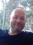 Валерий, 45 лет, Протвино