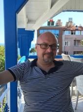 All, 56, Turkey, Antalya