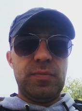 valentin, 35, Russia, Volkhov