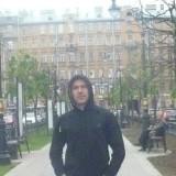 Roman, 36  , Warsaw