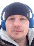 Ilya Ivanov, 38  , Berezniki