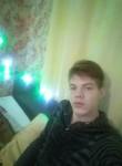 Sasha Levitskiy, 18  , Svislach
