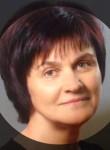 Nadezhda, 56  , Kubinka