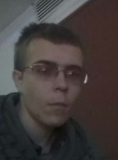 andrey, 23, Russia, Astrakhan