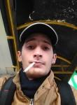 Emanuel, 27  , Buenos Aires