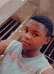Bankole, 19  , Okene