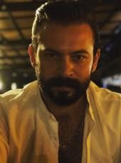 AHMET KUTLU, 28, Turkey, Eskisehir