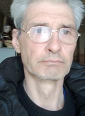 Juris Ratiniks, 57, Latvia, Jelgava