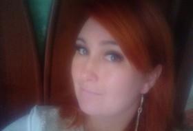 Yuliya, 32 - Just Me
