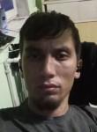 Murodil, 30, Moscow