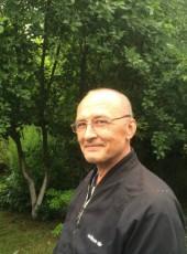 Aleksandr, 58, Russia, Saint Petersburg