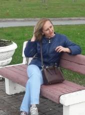 Tina, 45, Russia, Zelenograd