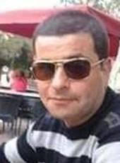 Fazli, 39, Turkey, Ankara