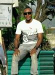Abdulai Sesay, 30, Freetown