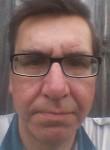 Andrey, 50, Saint Petersburg