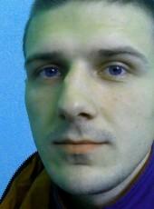 Slavik, 27, Ukraine, Kiev