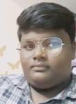 Kiran Kumar, 18  , Visakhapatnam