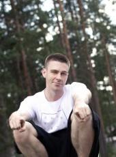 Sergey, 33, Russia, Saint Petersburg