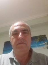 Σπύρος , 61, Greece, Athens