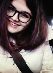 Alina, 19, Omsk
