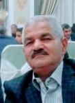 Khaladdin Mamed, 50, Baku