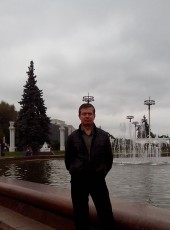 vic, 50, Russia, Moscow