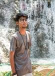 Jaffer, 18  , Chennai
