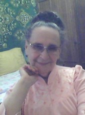 Milana, 68, Russia, Yaroslavl
