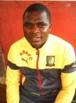 Zambo Fouda, 24  , Mbalmayo