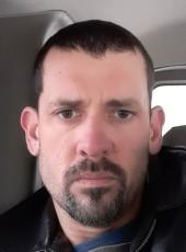 Seth, 40, United States of America, Michigan City