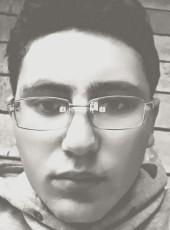 Manuk, 18, Russia, Yablonovskiy