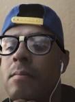 Marvin, 38  , Castro Valley