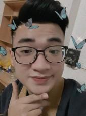 Cris, 23, Vietnam, Hanoi